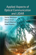 Blaunstein / Arnon / Kopeika    Applied Aspects of Optical Communication and LIDAR   Buch    Sack Fachmedien