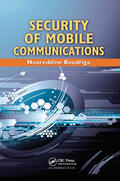 Boudriga    Security of Mobile Communications   Buch    Sack Fachmedien