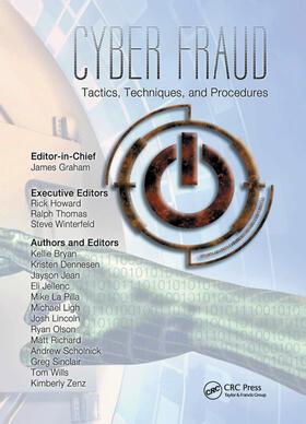 Howard   Cyber Fraud   Buch   sack.de
