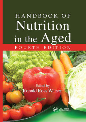 Watson   Handbook of Nutrition in the Aged   Buch   sack.de