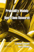 Cassady / Nachlas |  Probability Models in Operations Research | Buch |  Sack Fachmedien