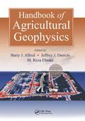 Allred / Daniels / Ehsani |  Handbook of Agricultural Geophysics | Buch |  Sack Fachmedien