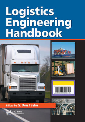 Taylor | Logistics Engineering Handbook | Buch | sack.de