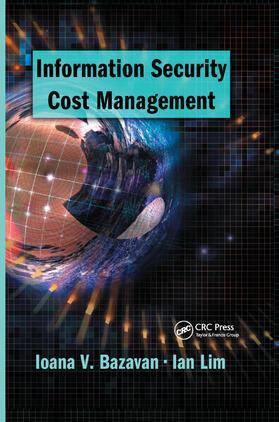 Bazavan / Lim | Information Security Cost Management | Buch | sack.de