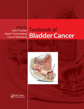 Lerner / Schoenberg / Sternberg | Textbook of Bladder Cancer | Buch | sack.de