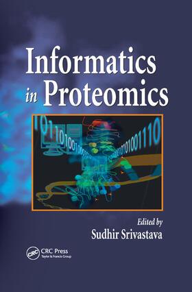 Srivastava | Informatics In Proteomics | Buch | sack.de