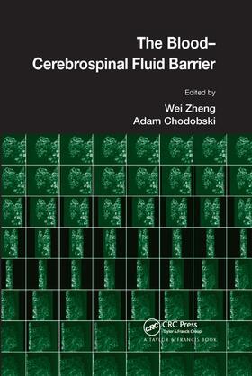 Zheng / Chodobski | The Blood-Cerebrospinal Fluid Barrier | Buch | sack.de