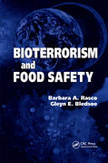 Rasco / Bledsoe    Bioterrorism and Food Safety   Buch    Sack Fachmedien