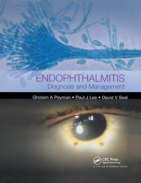 Lee / David V Seal MD / Peyman | Endophthalmitis | Buch | sack.de