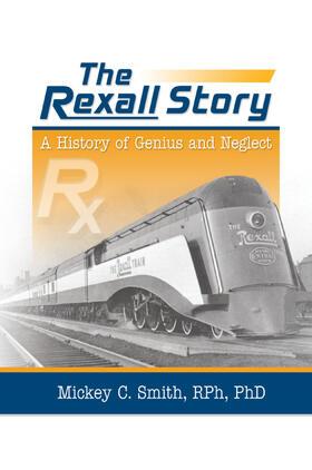 Smith | The Rexall Story | Buch | sack.de
