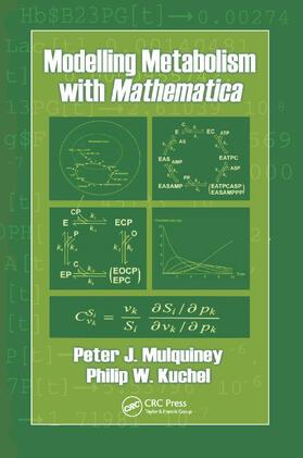 Mulquiney / Kuchel   Modelling Metabolism with Mathematica   Buch   sack.de