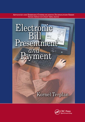 Terplan | Electronic Bill Presentment and Payment | Buch | sack.de