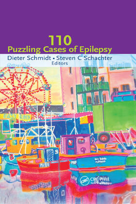 Schmidt / Schachter | One Hundred Case Studies in Epilepsy | Buch | sack.de