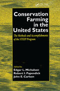 Michalson / Papendick / Carlson |  Conservation Farming in the United States | Buch |  Sack Fachmedien