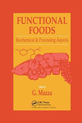 Mazza | Functional Foods | Buch | sack.de