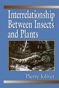 Jolivet    Interrelationship Between Insects and Plants   Buch    Sack Fachmedien