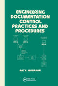 Monahan    Engineering Documentation Control Practices & Procedures   Buch    Sack Fachmedien