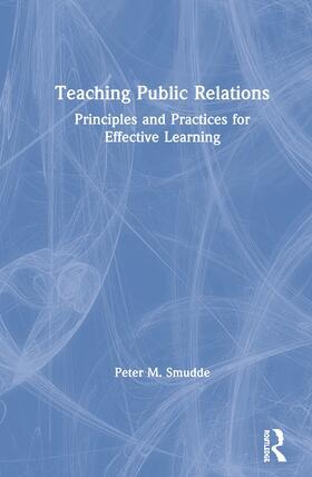 Smudde   Teaching Public Relations   Buch   sack.de