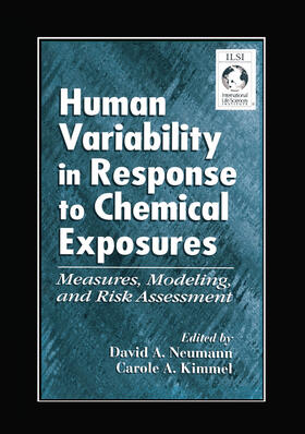 Eckerman   Human Variability in Response to Chemical Exposures Measures, Modeling, and Risk Assessment   Buch   sack.de