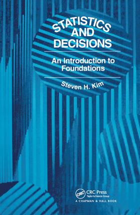 Kim   Statistics and Decisions   Buch   sack.de