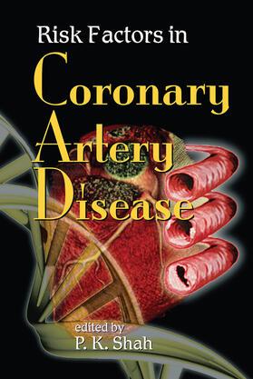 Shah | Risk Factors in Coronary Artery Disease | Buch | sack.de