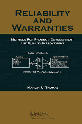 Thomas   Reliability and Warranties   Buch   sack.de