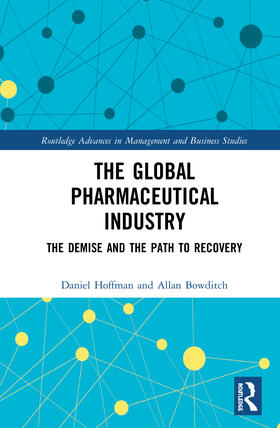Bowditch / Hoffman | The Global Pharmaceutical Industry | Buch | sack.de