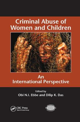 Ebbe / Das | Criminal Abuse of Women and Children | Buch | sack.de