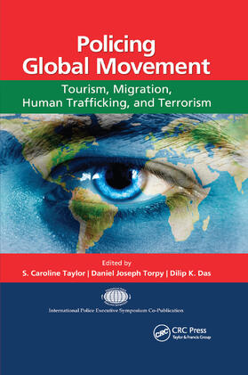 Taylor / Torpy / Das | Policing Global Movement | Buch | sack.de