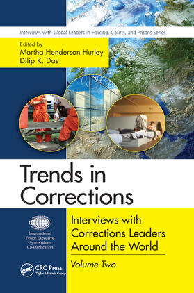 Hurley / Das | Trends in Corrections | Buch | sack.de