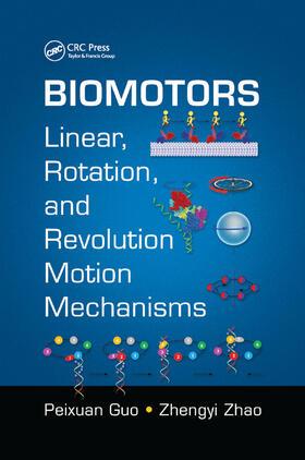 Guo / Zhao   Biomotors   Buch   sack.de