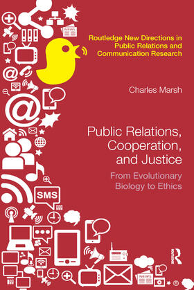 Marsh   Public Relations, Cooperation, and Justice   Buch   sack.de