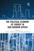 Asuelime / Okem |  The Political Economy of Energy in Sub-Saharan Africa | Buch |  Sack Fachmedien