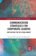 Rath / Bharadwaj    Communication Strategies for Corporate Leaders   Buch    Sack Fachmedien