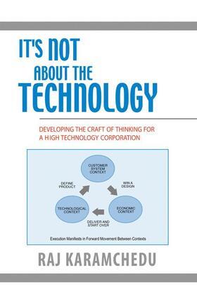 Karamchedu | It's Not About the Technology | Buch | sack.de