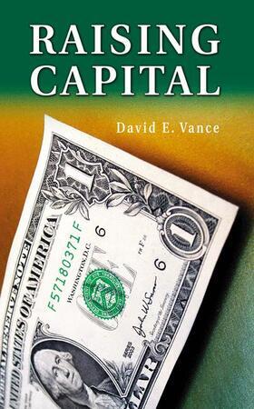 Vance | Raising Capital, w. CD-ROM | Buch | sack.de