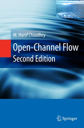 Chaudhry | Open-Channel Flow | Buch | sack.de