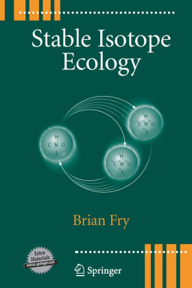 Fry | Stable Isotope Ecology | Buch | sack.de