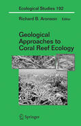 Aronson |  Geological Approaches to Coral Reef Ecology | Buch |  Sack Fachmedien