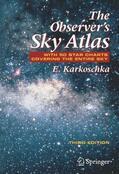 Karkoschka |  The Observer's Sky Atlas | Buch |  Sack Fachmedien