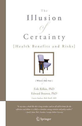 Rifkin / Bouwer | The Illusion of Certainty | Buch | sack.de