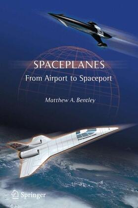 Bentley   Spaceplanes   Buch   Sack Fachmedien