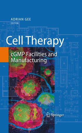 Gee | Cell Therapy | Buch | sack.de