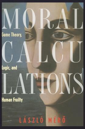 Mero | Moral Calculations | Buch | sack.de
