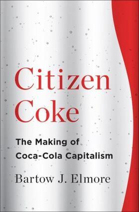 Citizen Coke | Buch | sack.de
