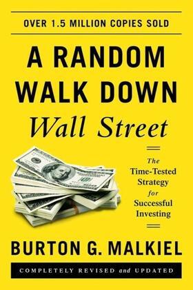 A Random Walk Down Wall Street   Buch   sack.de