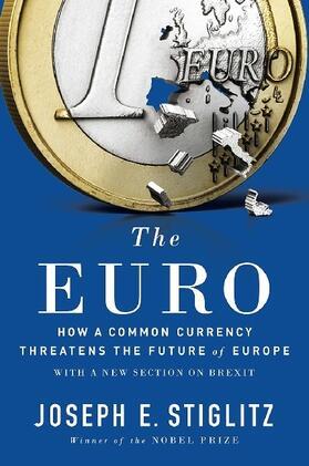 The Euro   Buch   sack.de