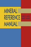 Nickel / Nichols    Mineral Reference Manual   Buch    Sack Fachmedien