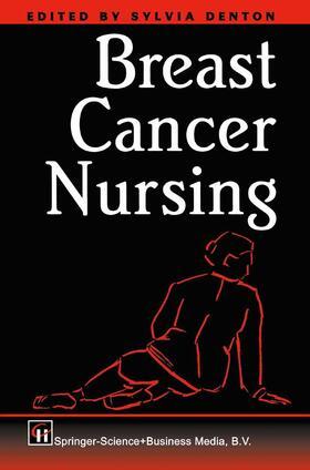 Denton   Breast Cancer Nursing   Buch   sack.de