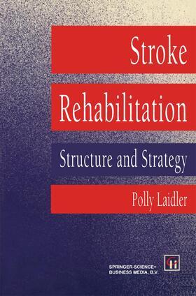 Laidler | Stroke Rehabilitation | Buch | sack.de